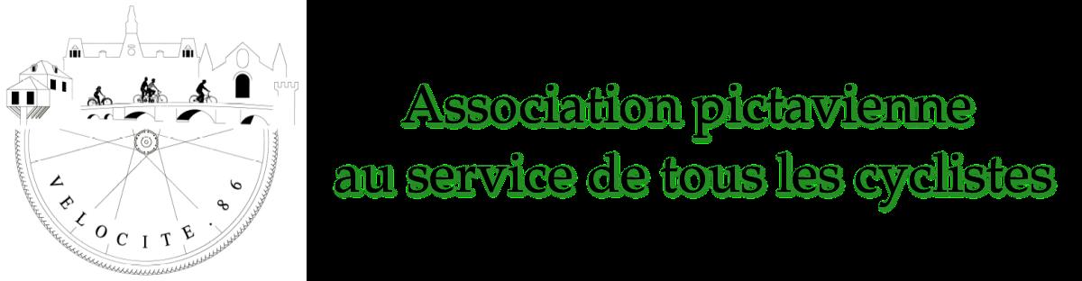 Vélocité.86 Logo