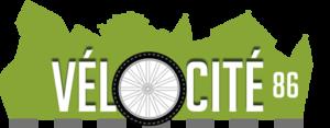 Logo de Vélocité.86