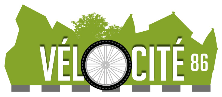 Logo Vélocité.86